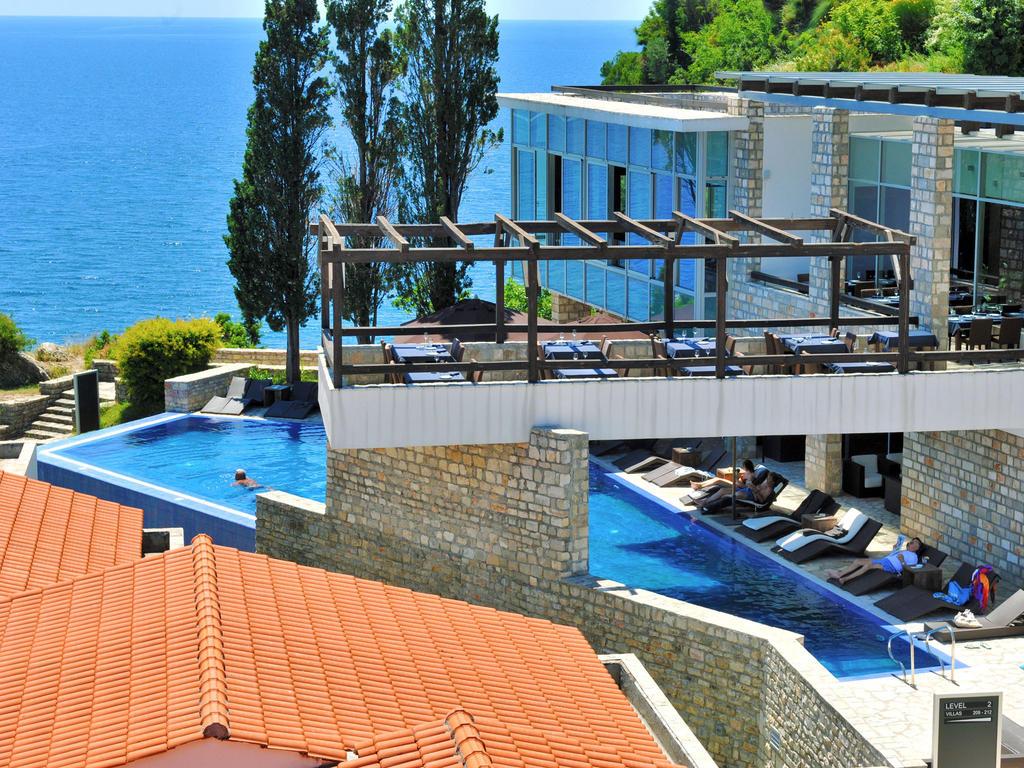 Avala Resort & Villas, Будва, фотографии туров