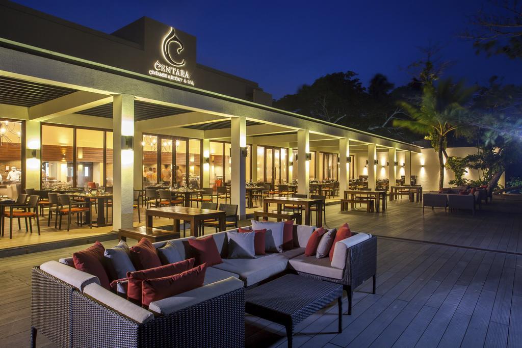 Шрі-Ланка Centara Ceysands Resort & Spa