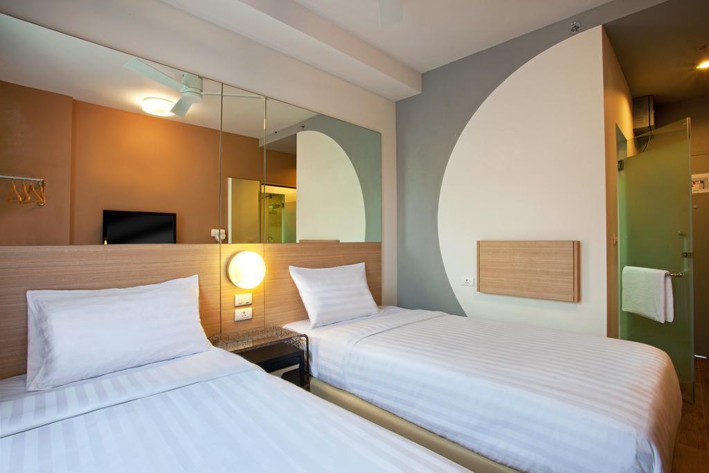 Горящие туры в отель Red Planet Pattaya Паттайя