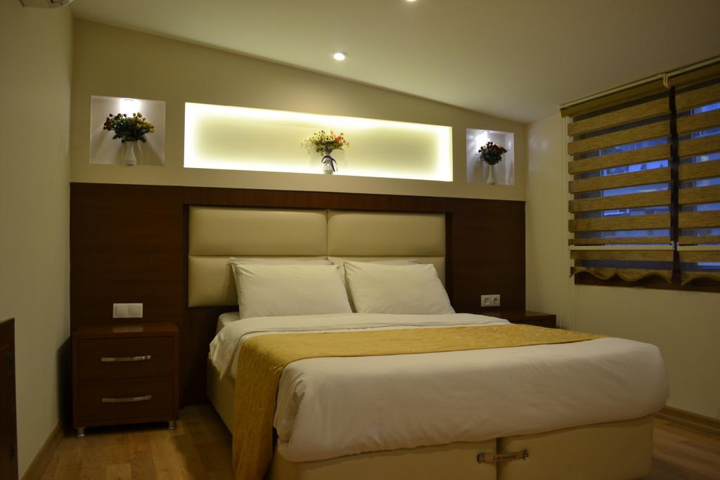 Стамбул Seven Days Hotel Istambul  цены