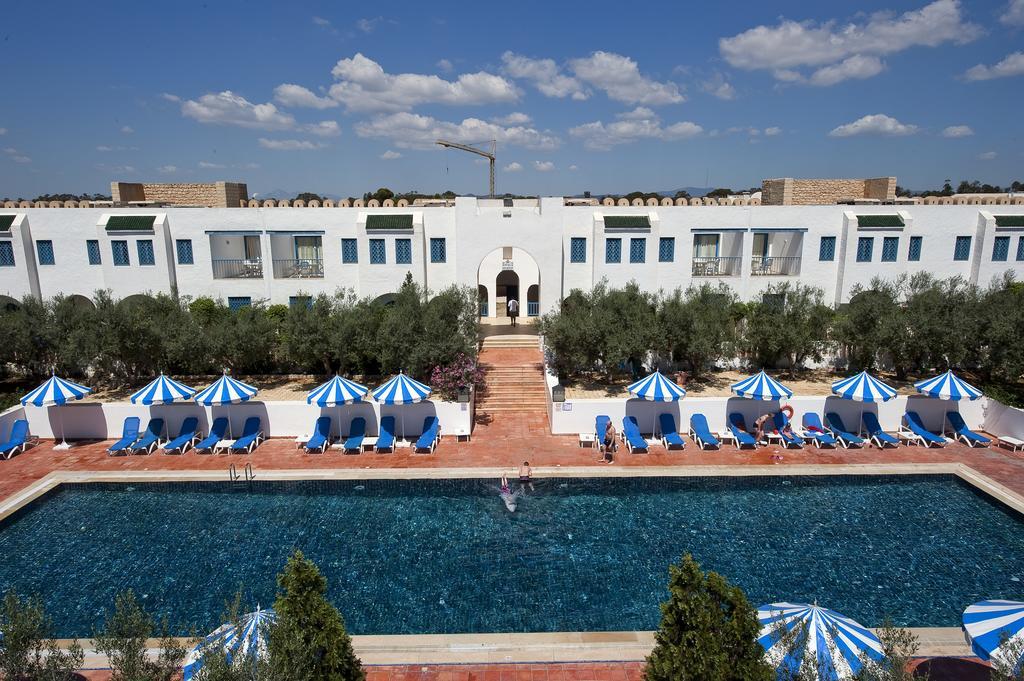 Medina Diar Lemdina, Туніс, Хаммамет, тури, фото та відгуки