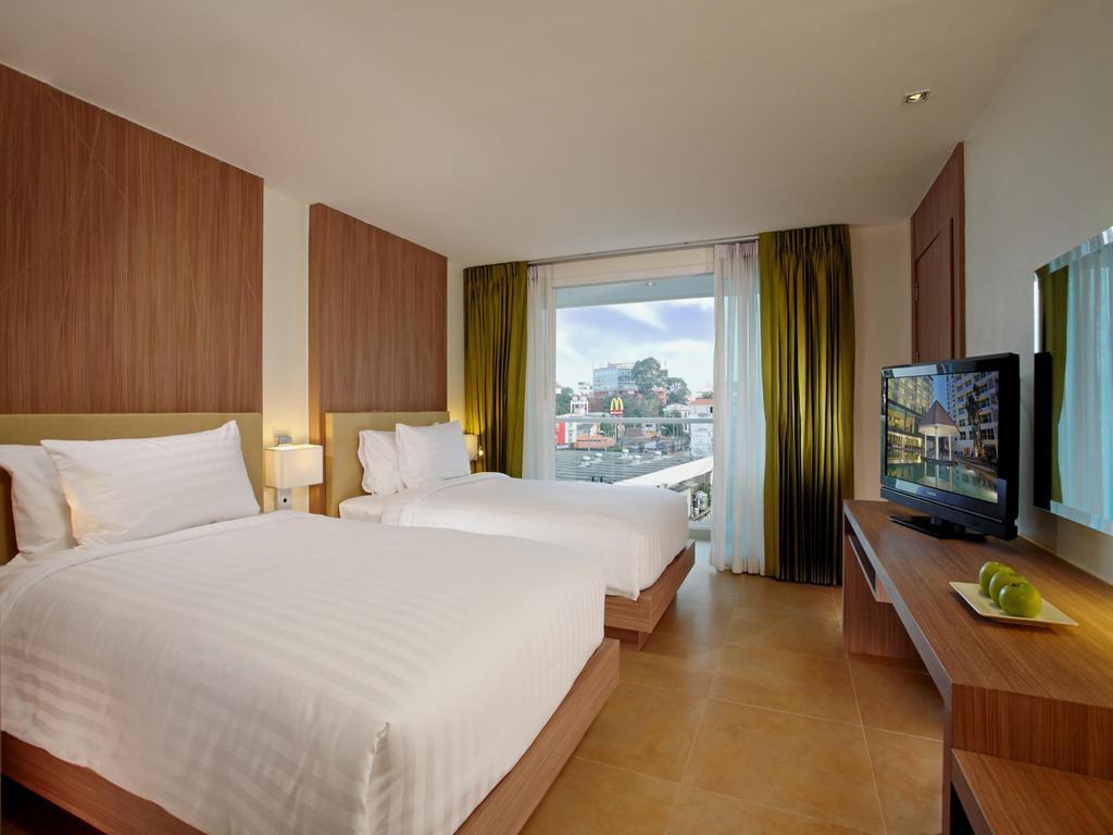 Centara Pattaya Hotel, Паттайя