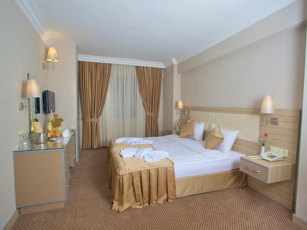 Горящие туры в отель Grand Emin Hotel Аксарай Турция