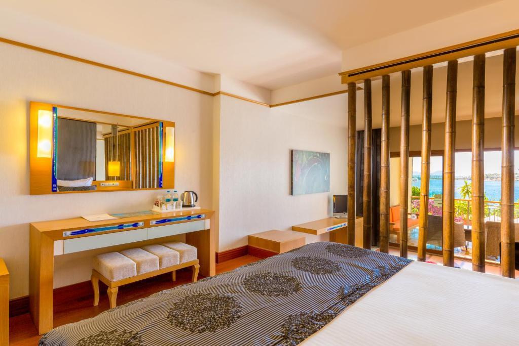 Kefaluka Resort, 5