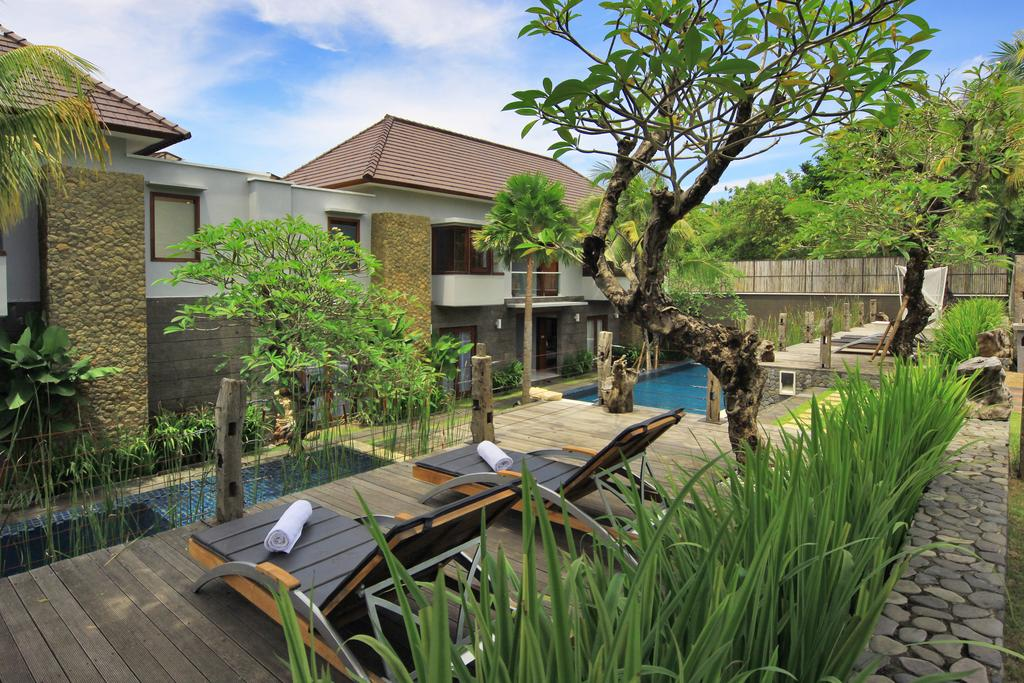 Горящие туры в отель Abi Bali Джимбаран Индонезия