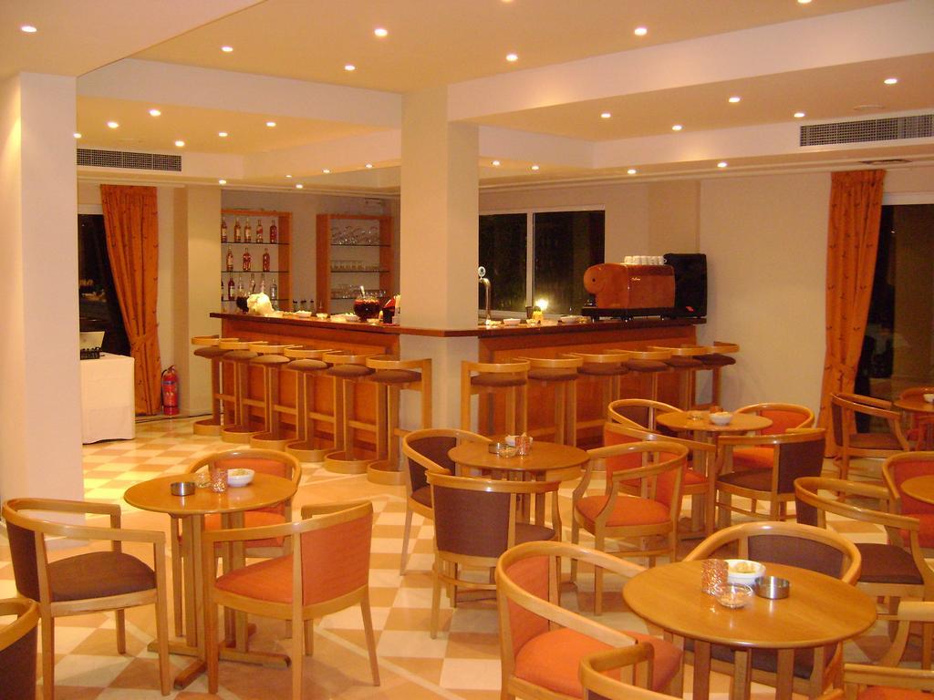 Відпочинок в готелі Corfu Senses Hotel