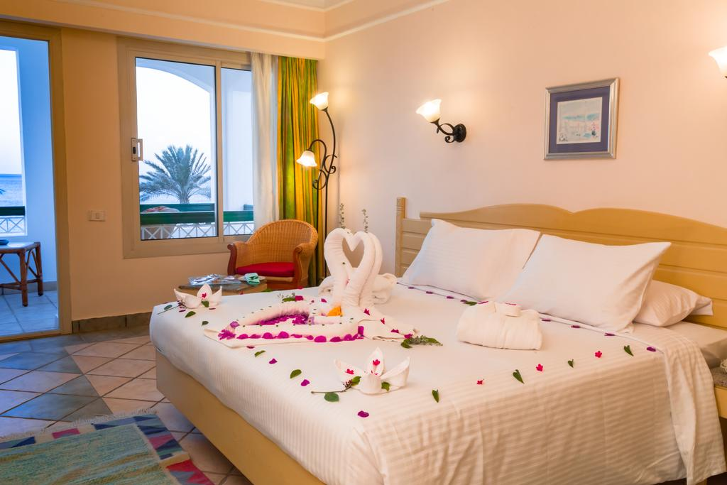 Coral Beach Resort Tiran, Шарм-ель-Шейх ціни
