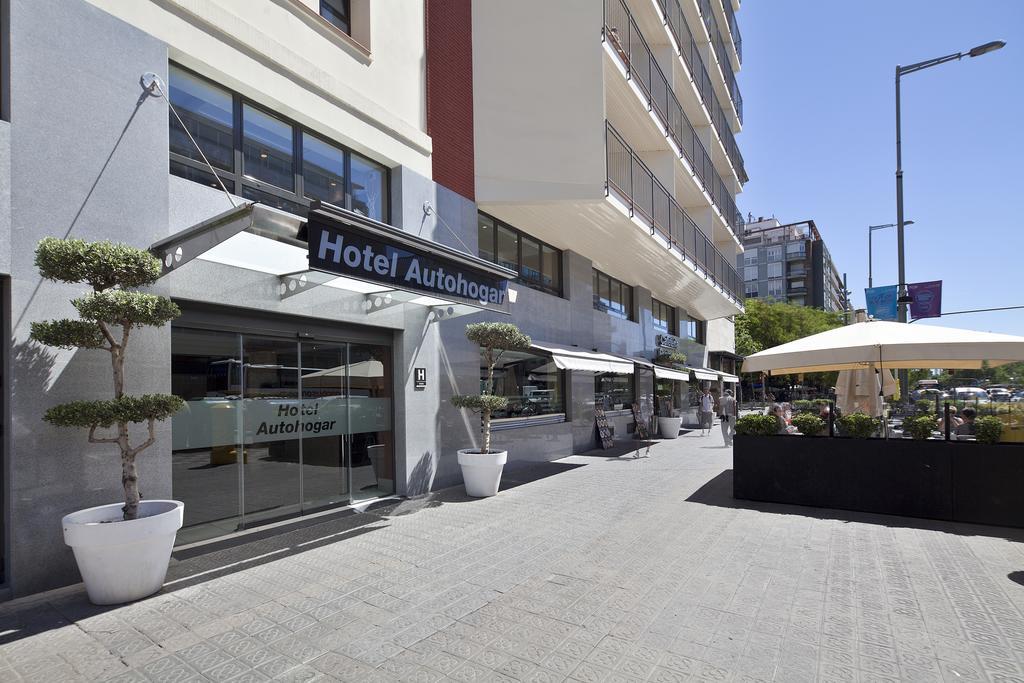 Auto Hogar, Барселона цены