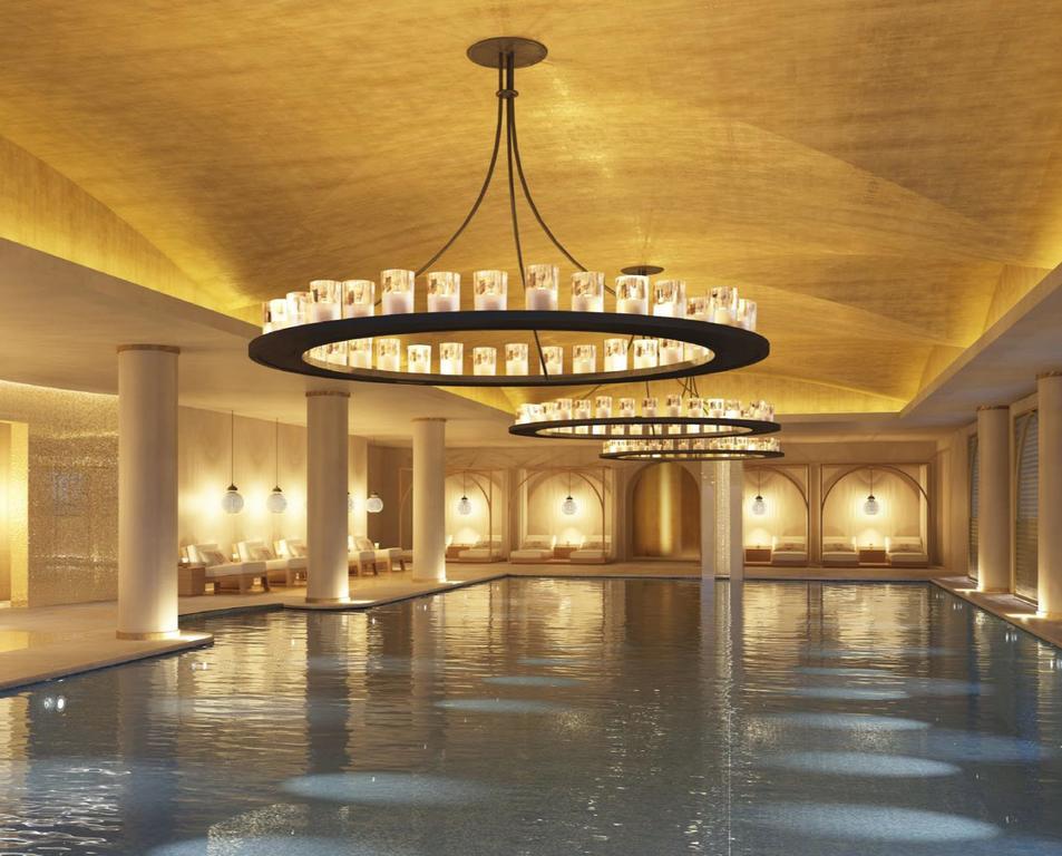 Тури в готель Emerald Palace Kempinski Dubai Дубай Пальма