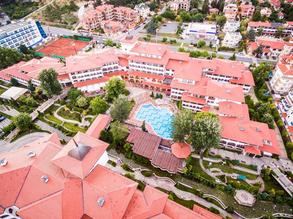Горящие туры в отель Royal Palace Helena Park Солнечный Берег Болгария