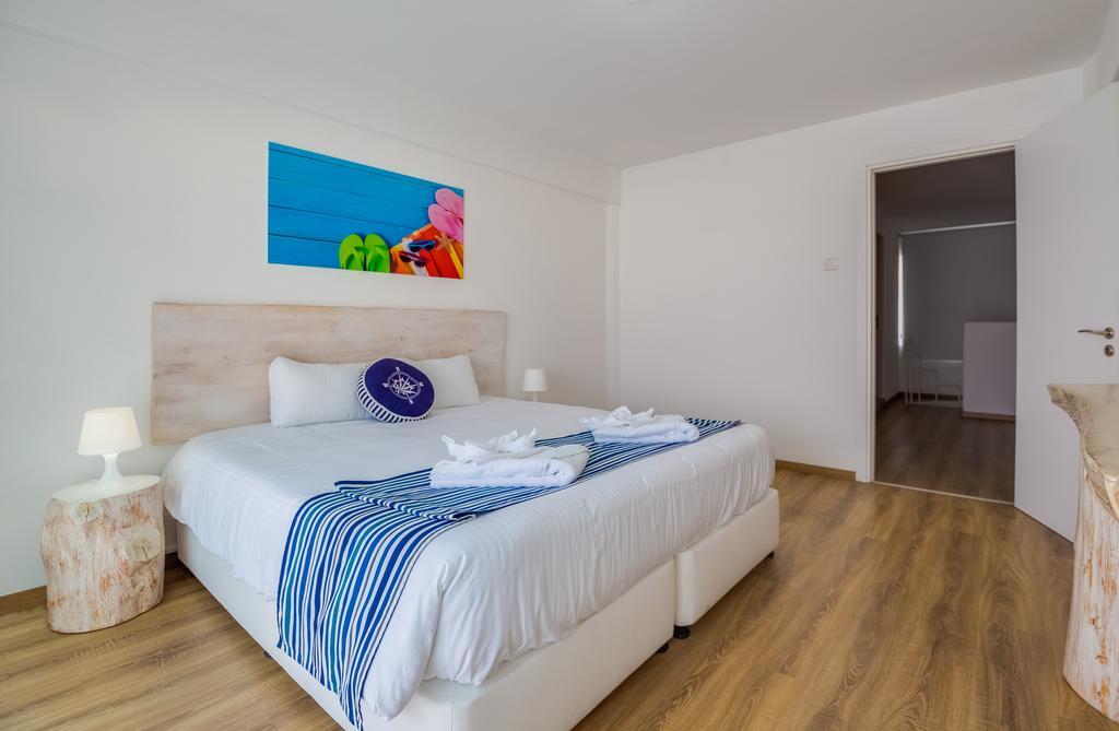 Отзывы об отеле Blue Harbour Boutique Apartments