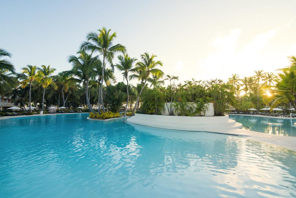 Гарячі тури в готель Catalonia Punta Cana (Catalonia Bavaro Beach Golf & Casino Resort) Пунта-Кана