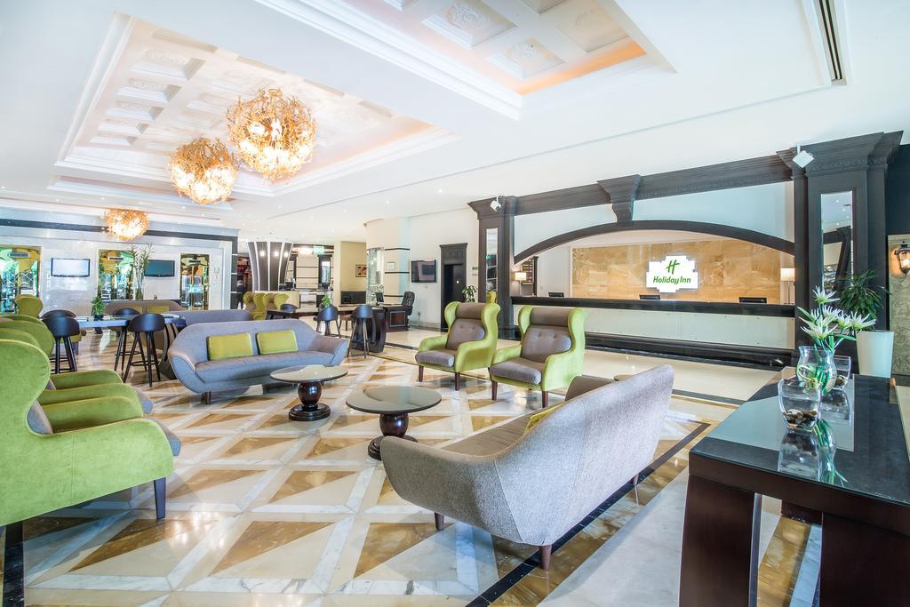 Holiday Inn Bur Dubai Embassy District, ОАЭ, Дубай (город), туры, фото и отзывы