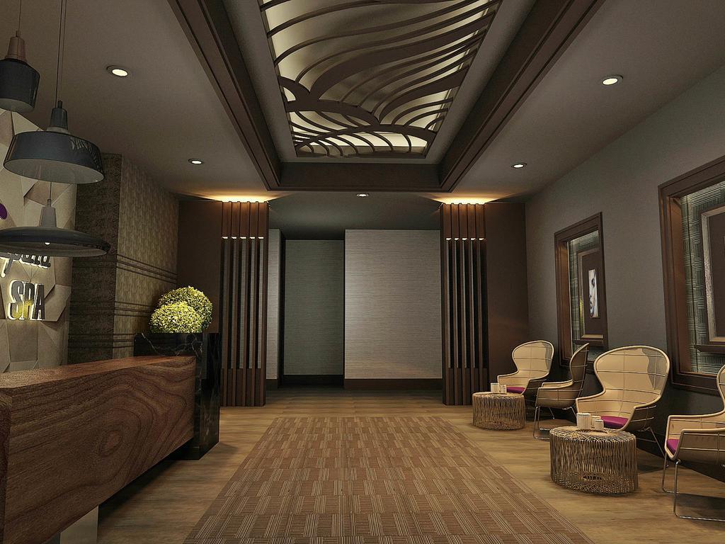 Відгуки про готелі Kirman Hotels Sidera Luxury & Spa