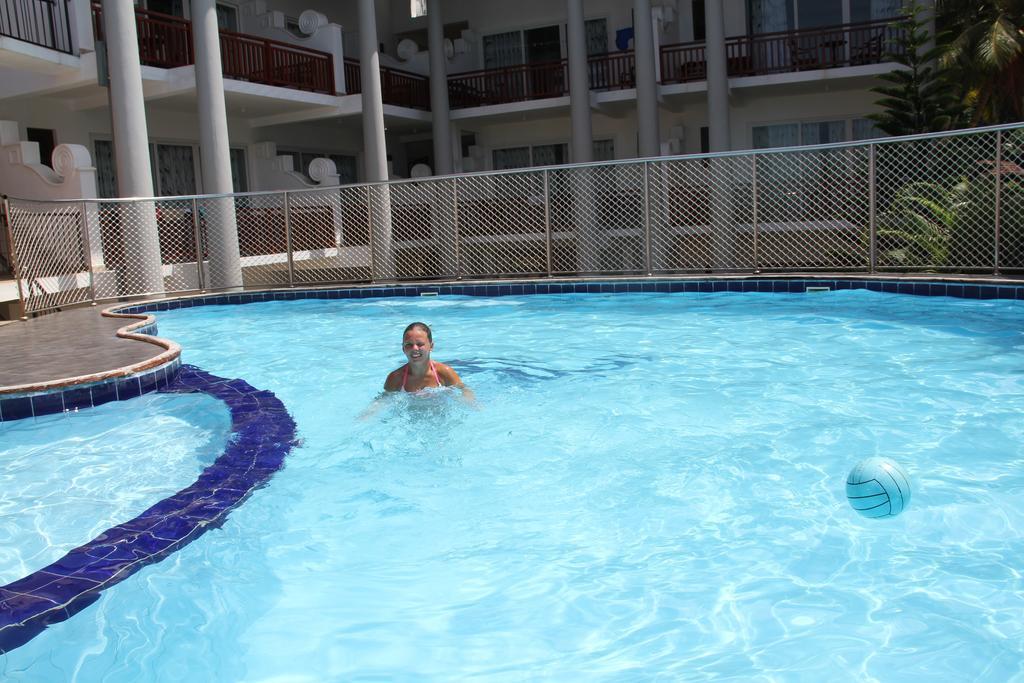 Отдых в отеле Neptune Bey Hotel
