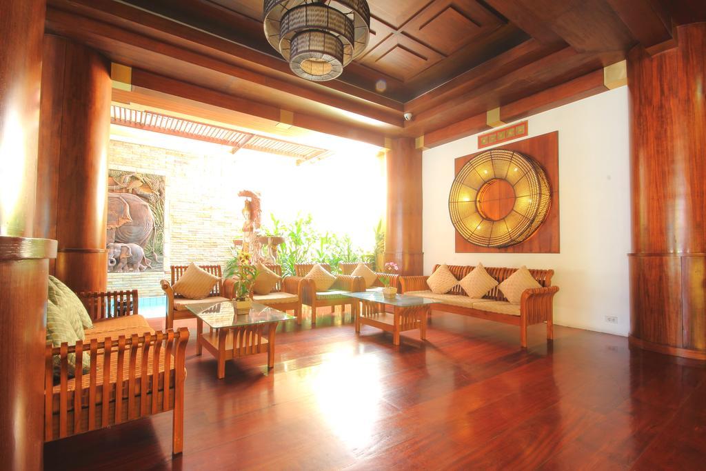 Горящие туры в отель Aiyara Palace Hotel Паттайя
