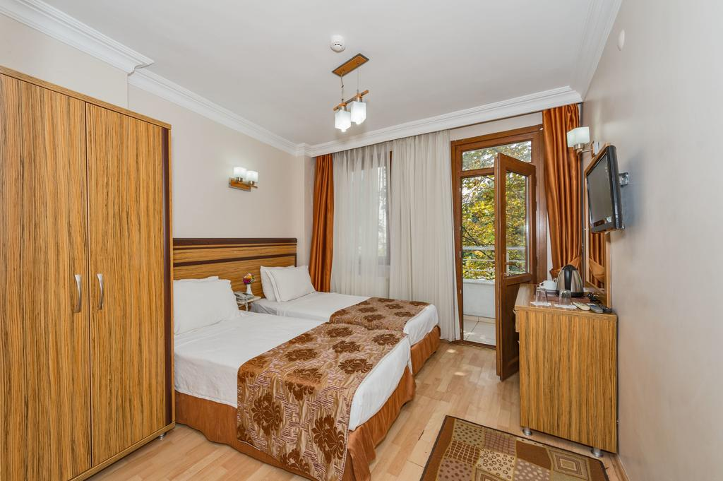 May Hotel, Стамбул цены