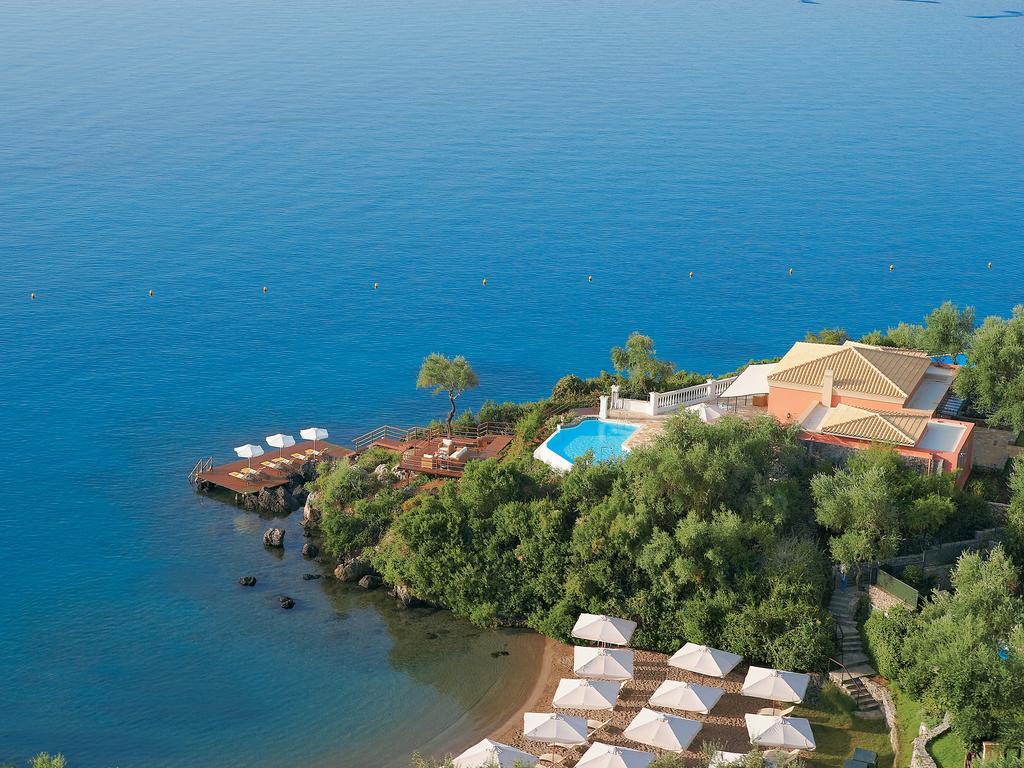 Тури в готель Corfu Imperial Grecotel Exclusive Resort Корфу (острів) Греція