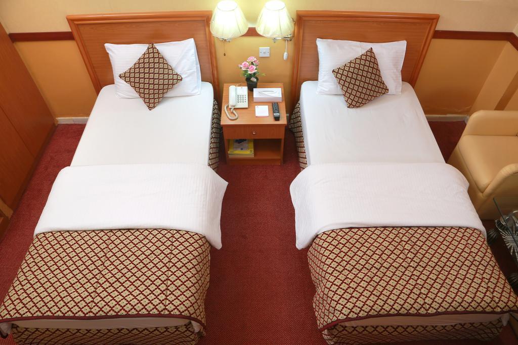 Sadaf Hotel, фото