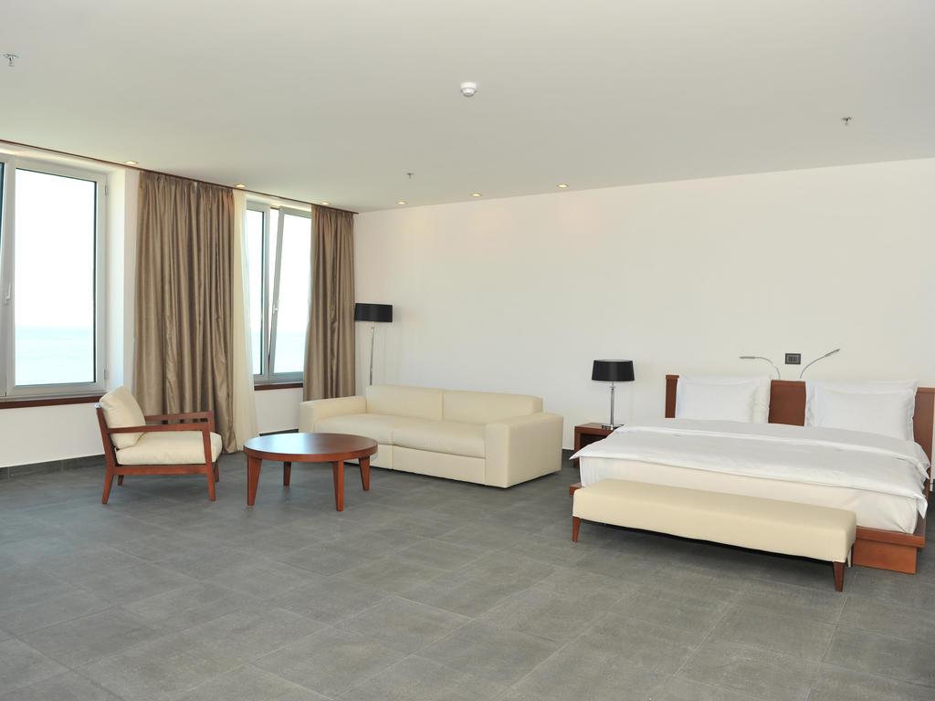 Отдых в отеле Avala Resort & Villas Будва