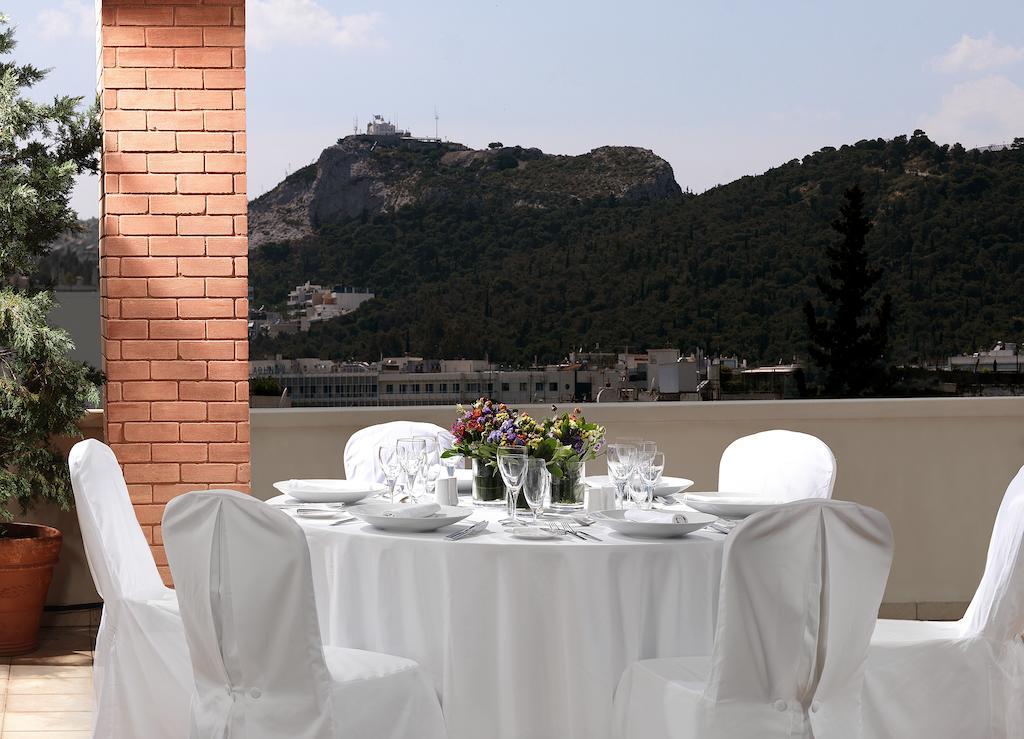 Горящие туры в отель Stratos Vassilikos Афины
