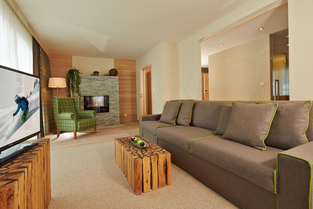 Відгуки про готелі Alpeiner Nature Resort Tirol (Neustift)