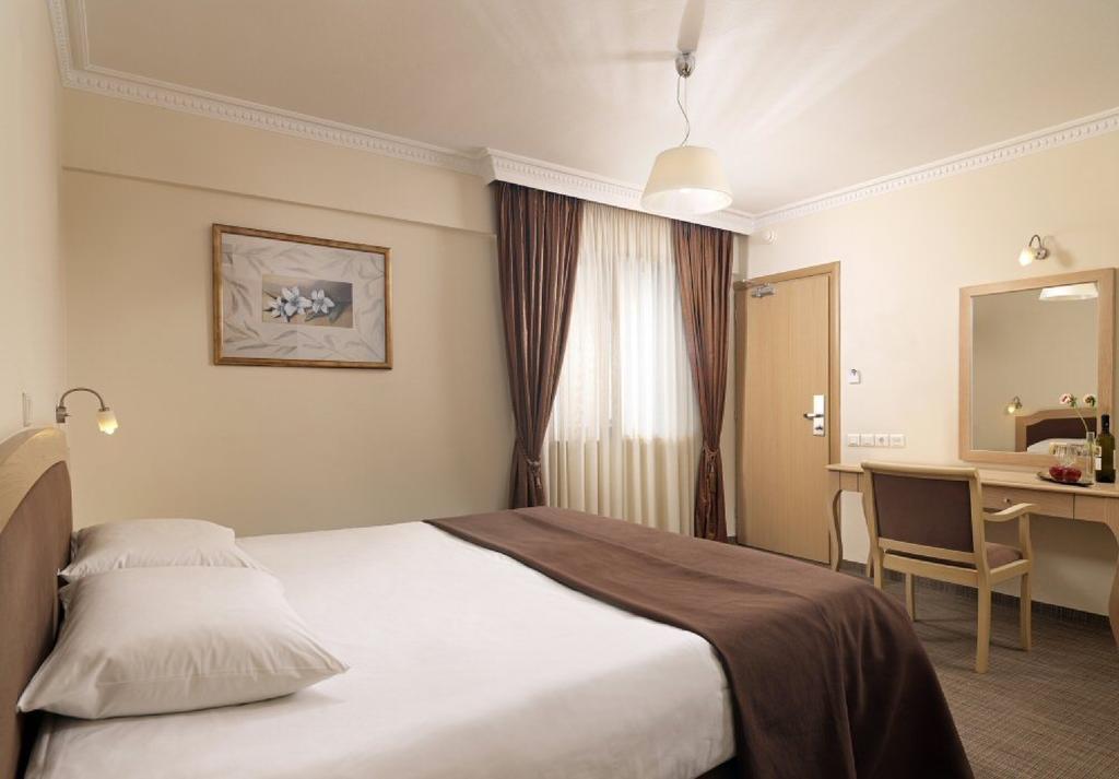 Фото отеля Parthenon Airotel