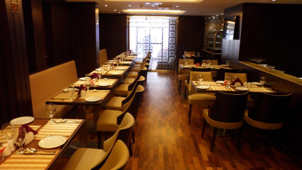 Туры в отель Mark Inn Hotel Deira Дубай (город)