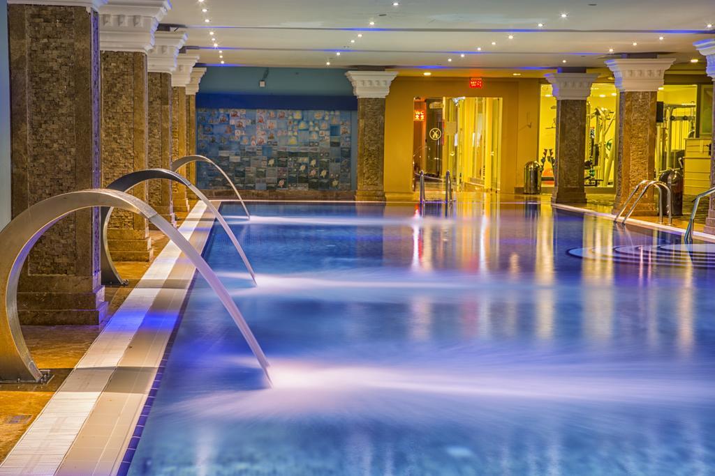 Гарячі тури в готель Orange County Resort Hotel Kemer Кемер Туреччина