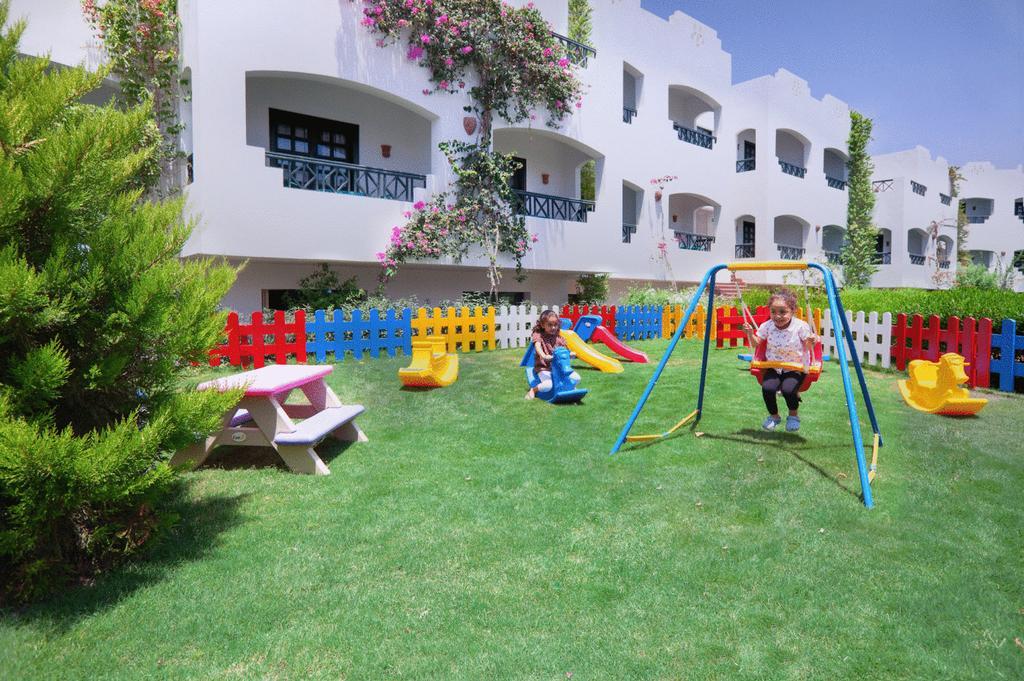 Горящие туры в отель Verginia Sharm Hotel