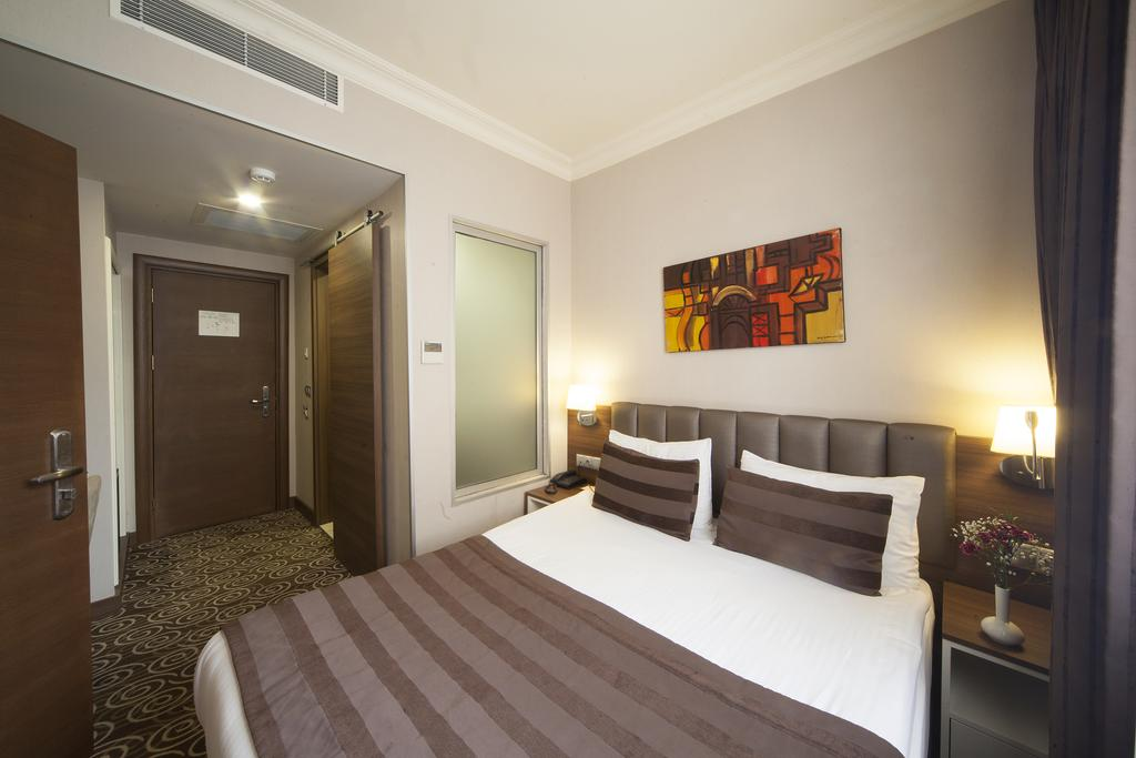 Delta Hotel Турция цены