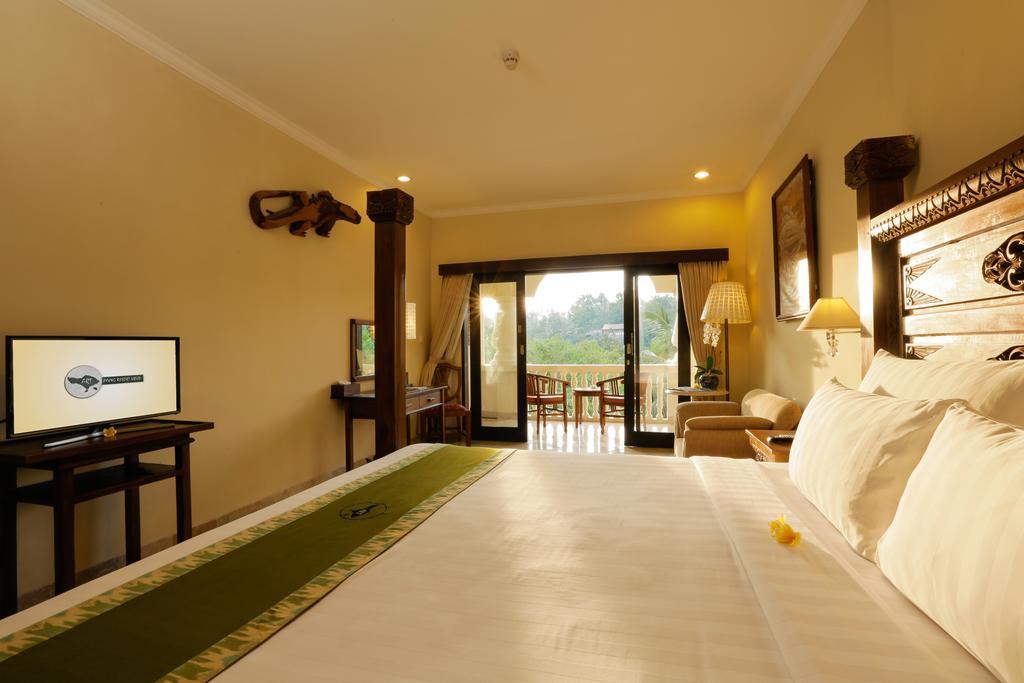 Фото отеля Ayung Resort
