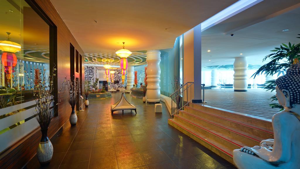 Аланія Vikingen Infinity Resort&Spa ціни