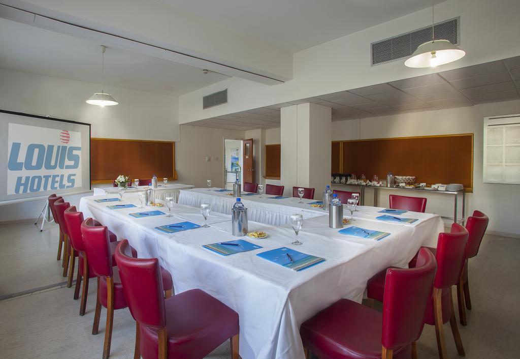 Louis Imperial Beach Hotel Кипр цены
