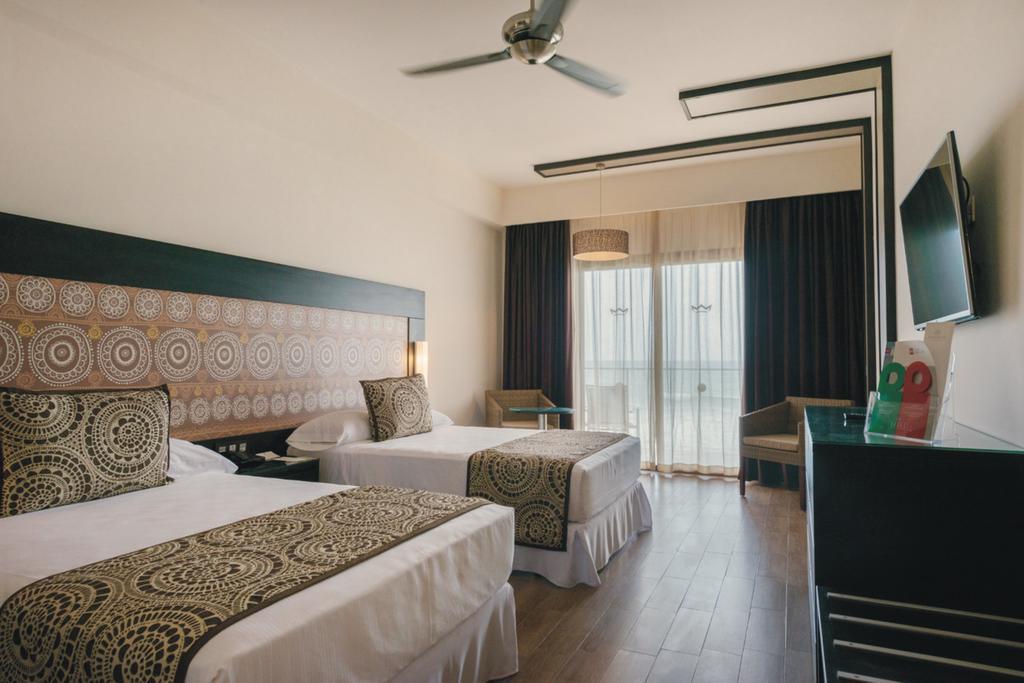 Отдых в отеле Riu Sri Lanka