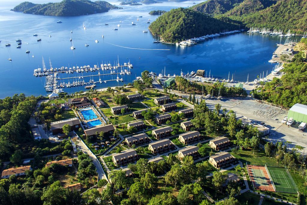 Rixos Premium Gocek, Фетхіє, Туреччина, фотографії турів