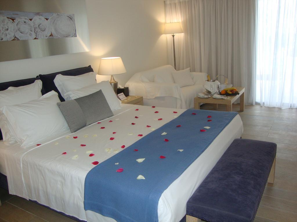 Відгуки про готелі Aquagrand of Lindos Exclusive Deluxe Resort