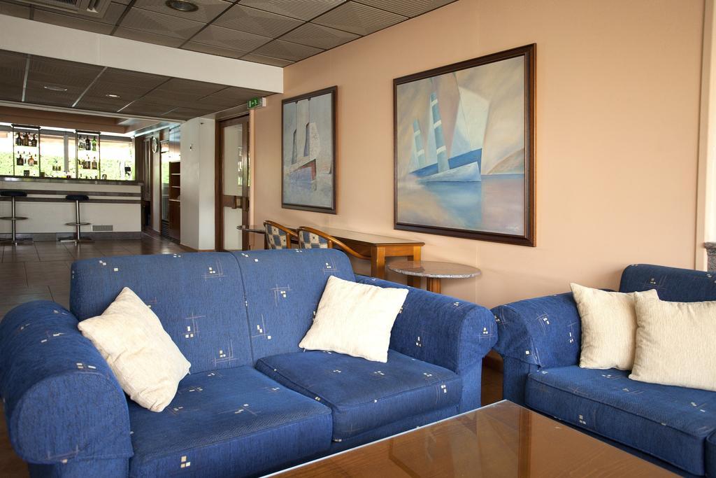 Отдых в отеле Pefkos Hotel Лимассол Кипр