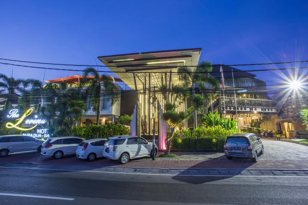 The Lerina Hotel Nusa Dua цена