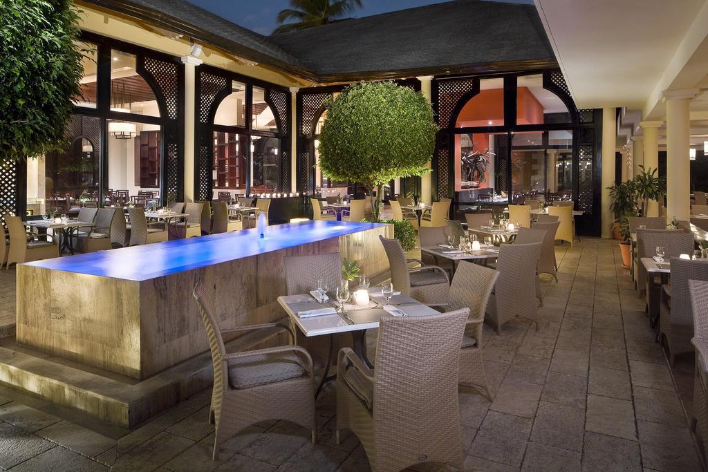 Домініканська республіка Melia Caribe Beach Resort (ex. Melia Caribe Tropical)