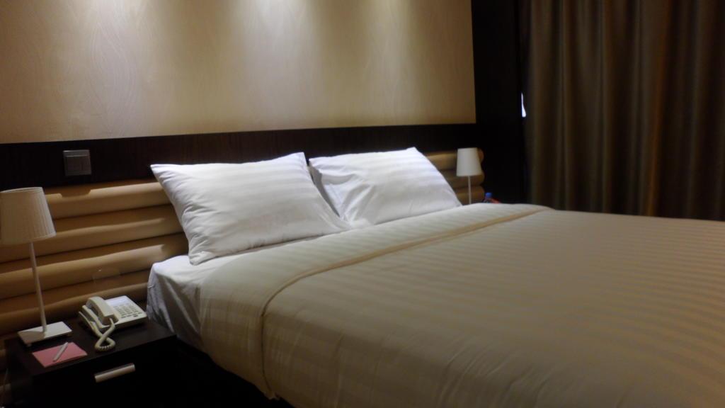 Фото отеля Mark Inn Hotel Deira