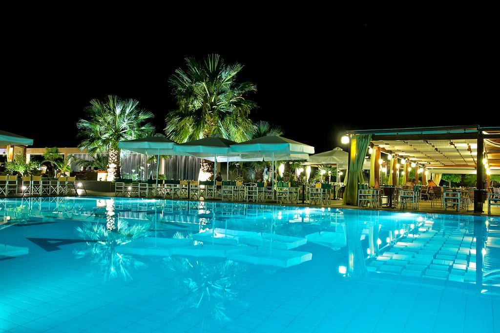 Тури в готель Poseidon Palace Leptokaria Пієрія Греція