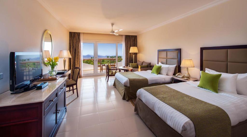 Baron Resort Sharm El Sheikh, фотограції пляжу