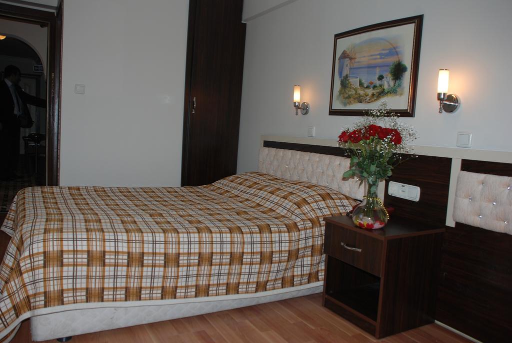 Горящие туры в отель Grand Mark Hotel