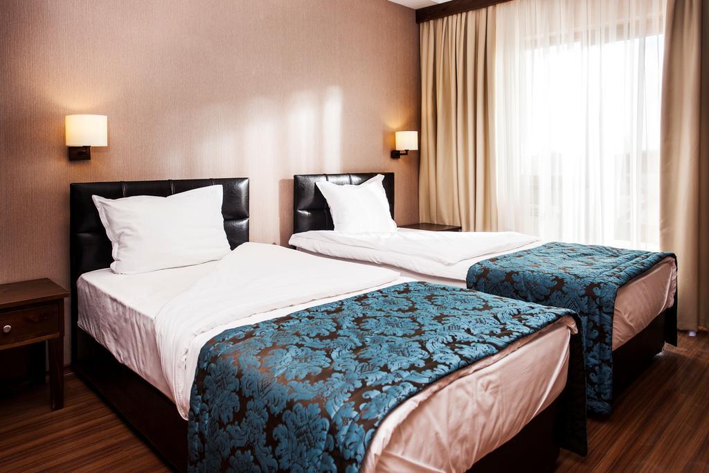 Отель, 5, Regnum Apart Hotel