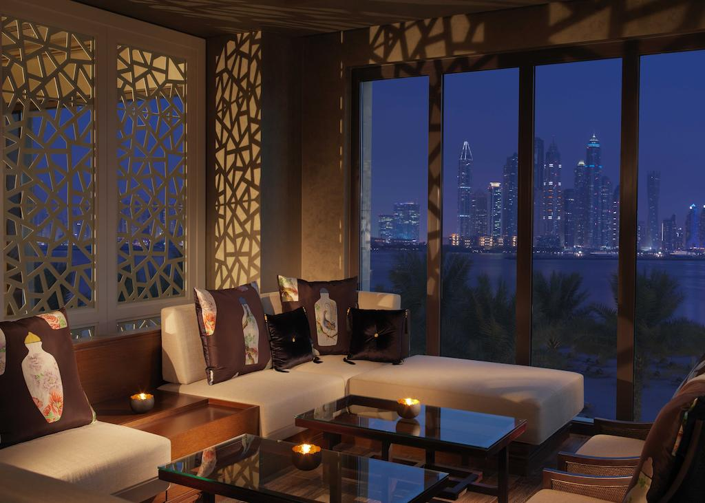 Відпочинок в готелі Fairmont The Palm Дубай Пальма