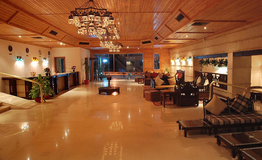 Горящие туры в отель Falcon Naama Star Шарм-эль-Шейх Египет