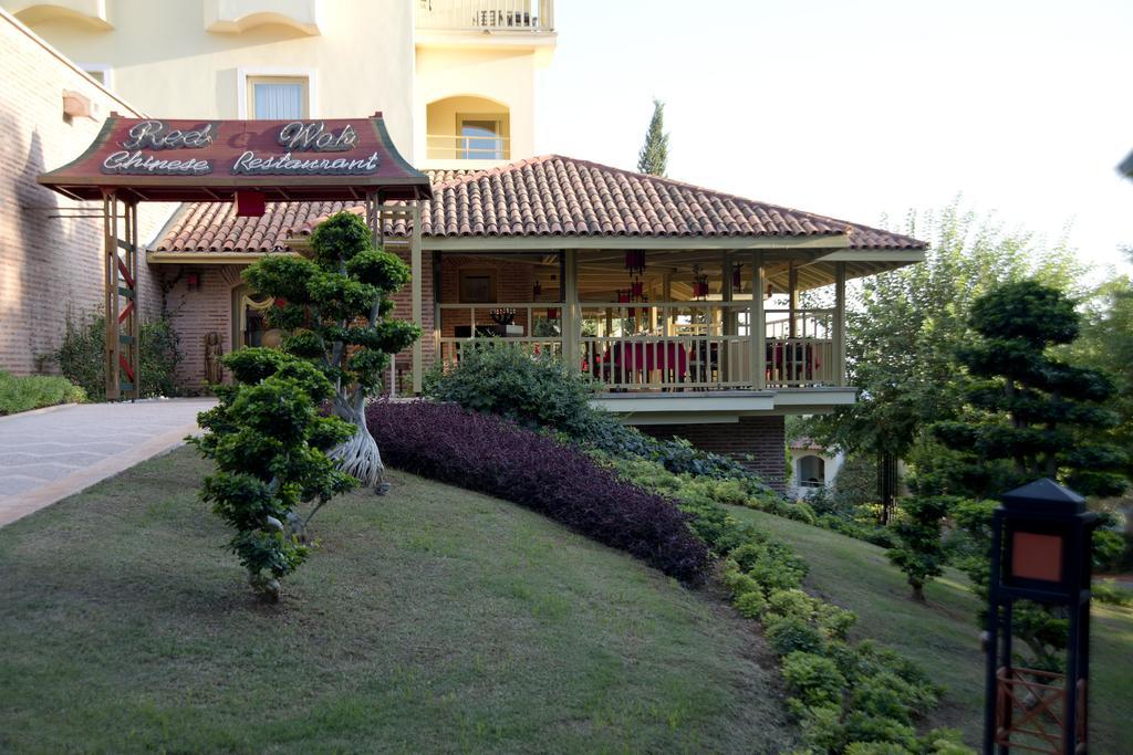 Limak Arcadia Golf & Sport Resort Hotel, Белек, фотографії турів