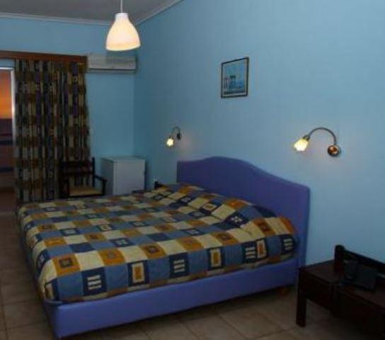 Отзывы гостей отеля Siagas Beach Hotel