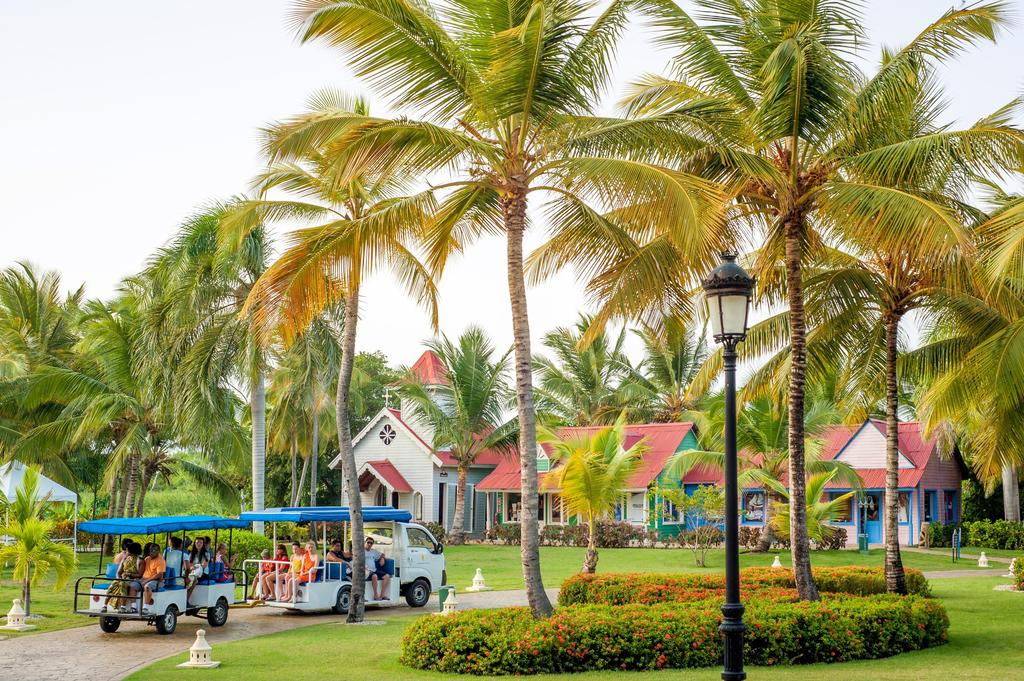 Горящие туры в отель Tropical Princess Пунта-Кана